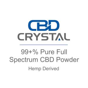 Full Spectrum CBD Powder